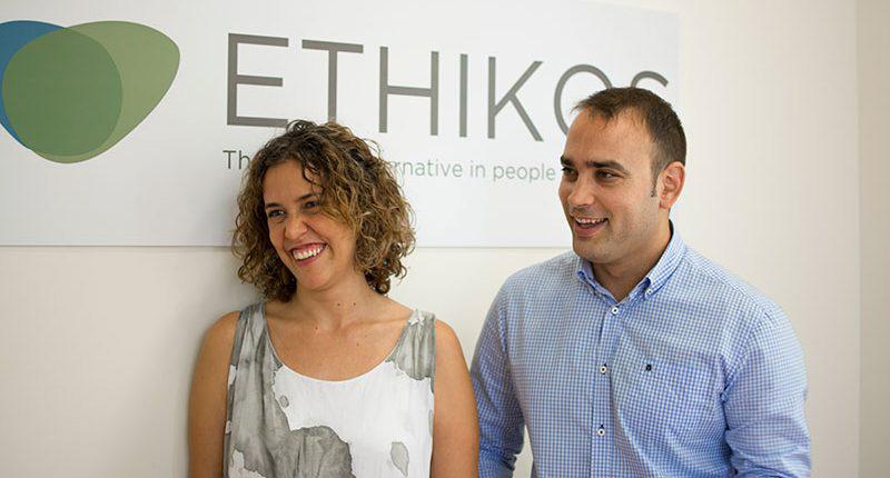 Ethikos 3.0
