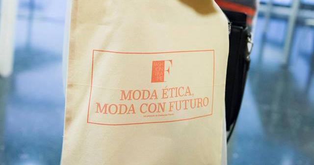 Fashion Frame Fundación Pineda