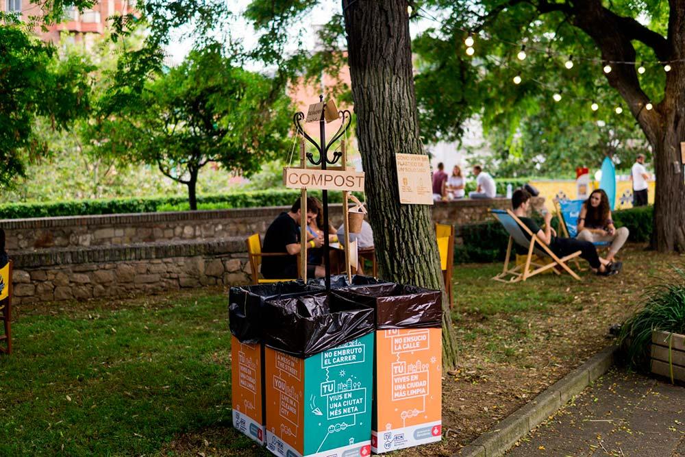 Rebueno Zero Waste – Eventos Sostenibles