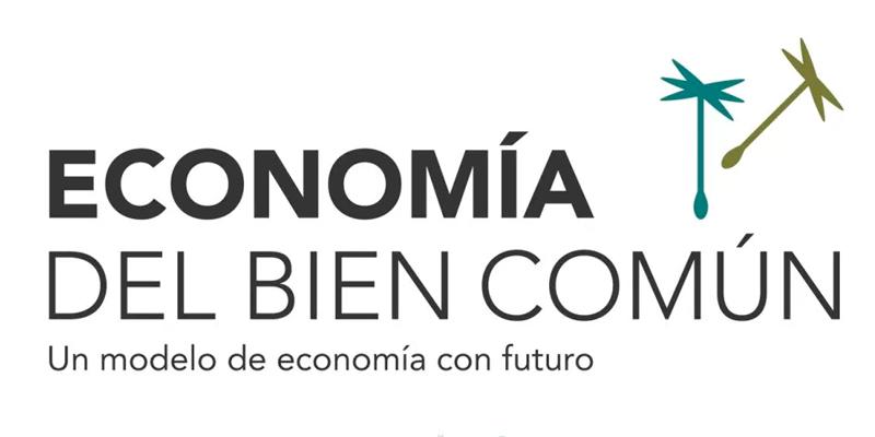 logo de la economía del bien común