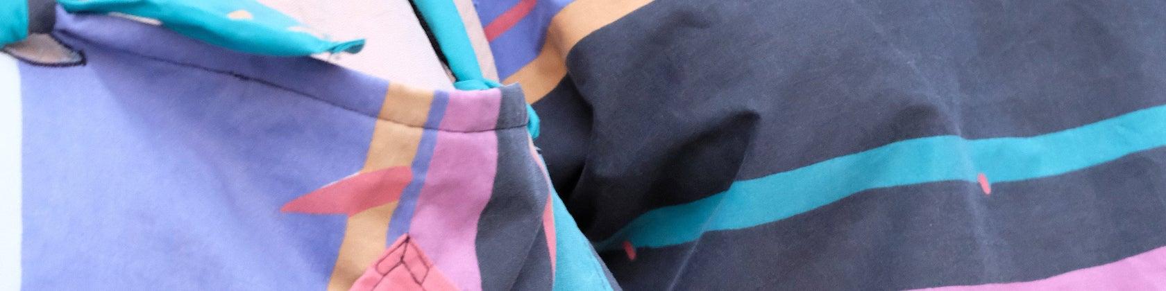 Descubriendo Kistaku Upcycling, moda sostenible y circular