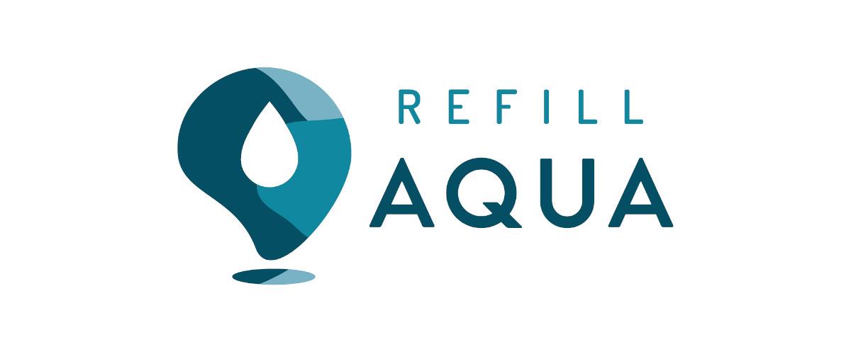 Refill Aqua, la app para luchar contra las botellas de un solo uso. Entrevista con su fundadora Marta Olszewska
