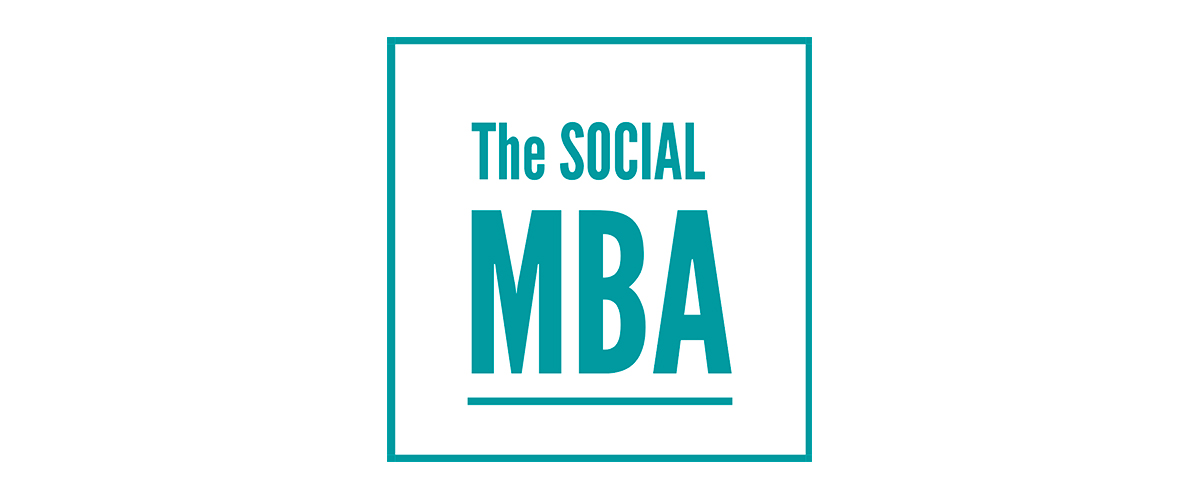 The Social MBA. El mejor máster para Emprendedores e Innovadores Sociales que existe