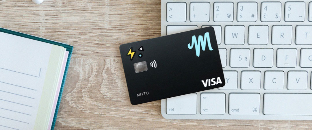 Mitto, la tarjeta que te permite consumir de forma sostenible