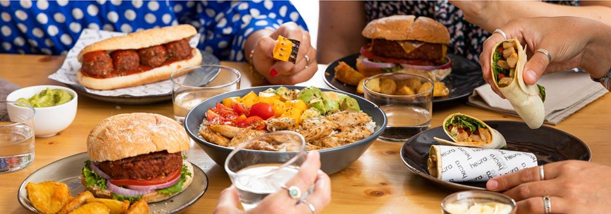 10 Marcas de Carnes Vegetales para Disfrutar Comiendo