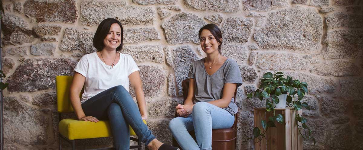 Entrevista con Rut y Nahir, creadoras del Blog y Tienda Online sobre Vida Sostenible Esturirafi