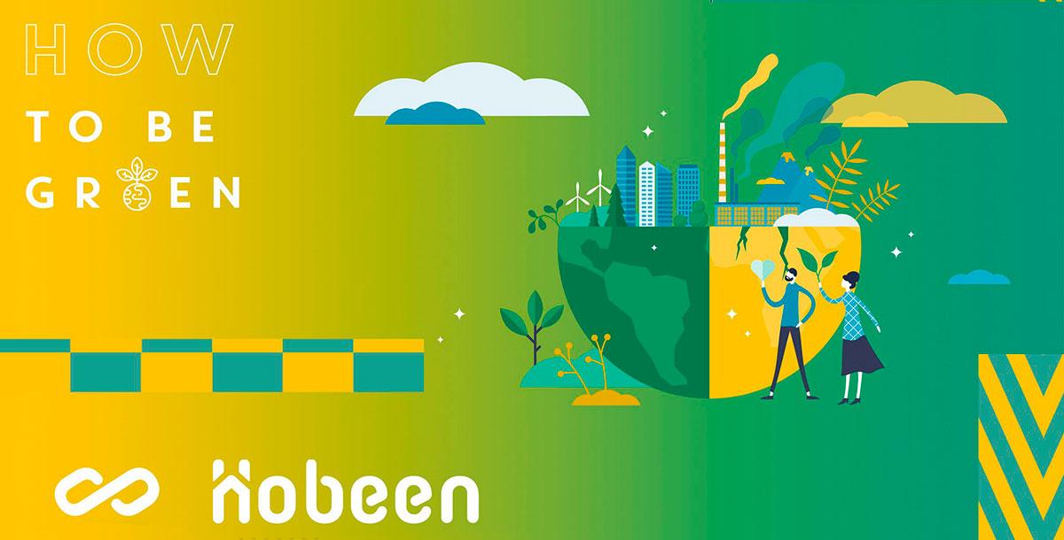 Hobeen, la app para evitar el despilfarro energético en los hogares