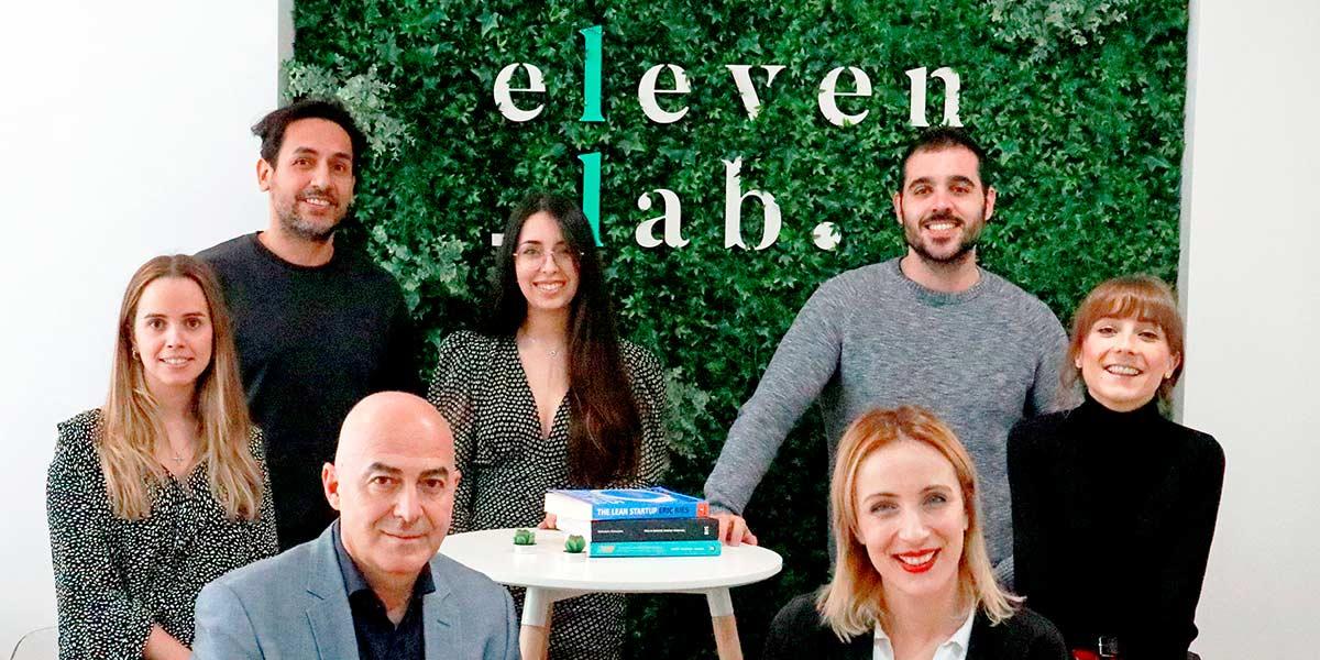 Design Sprint Validation, la metodología de Google que ha integrado Eleven Lab para desarrollar proyectos de impacto social