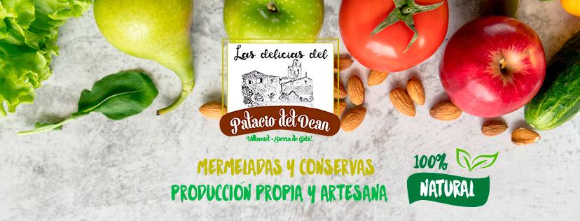 Las Delicias del Palacio del Deán, conservas y packaging sostenible en un proyecto de plena inclusión social