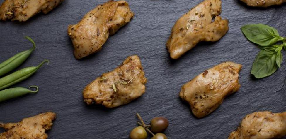 Heura, marca pionera en «carne 100% vegetal», entre los promotores del primer encuentro B2B plant-based