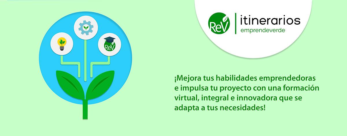 El MITECO ofrece formación gratuita a más de 600 personas para emprender en el ámbito de la economía verde