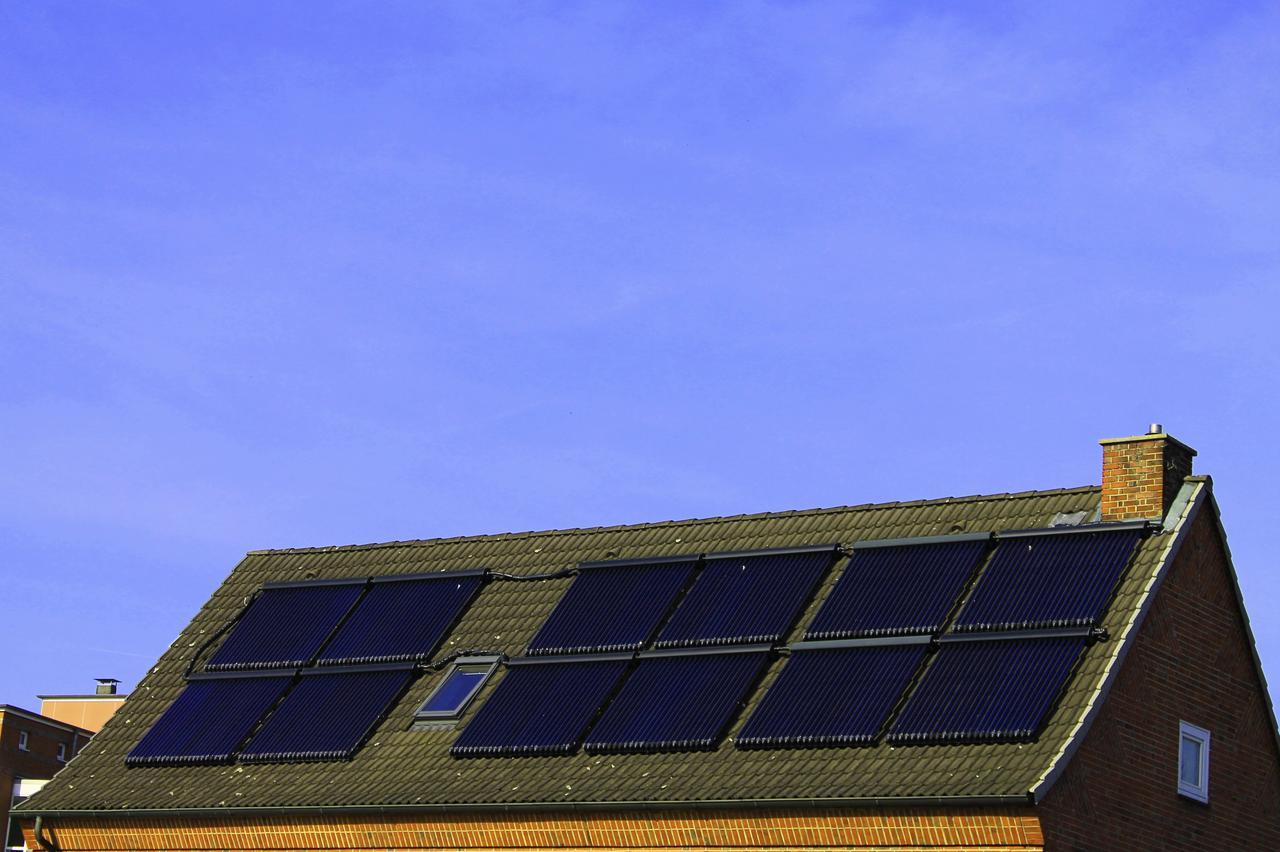 Por sexto año consecutivo, Triodos Bank lidera la financiación de proyectos de energía limpia