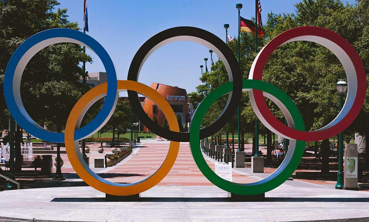El futuro del trabajo ya se ve en los Juegos Olímpicos