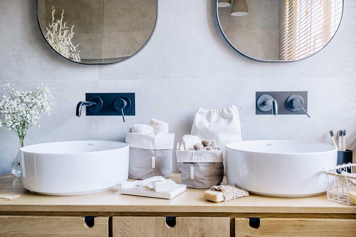 Verdonce, la marca española que transforma el algodón reciclado en piezas únicas para tu hogar