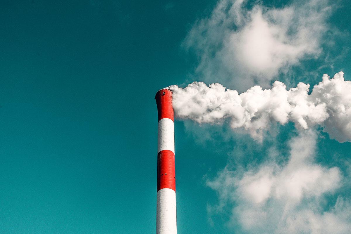 El Cambio Climático se intensifica. Debemos seguir trabajando para salvar el Mundo.