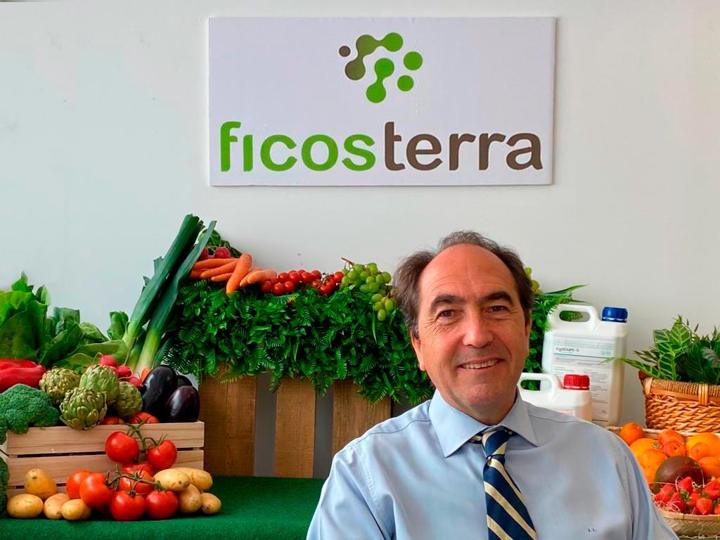 La ONU selecciona a Ficosterra como única empresa española para participar en el programa que contribuirá a la agricultura del Siglo XXI