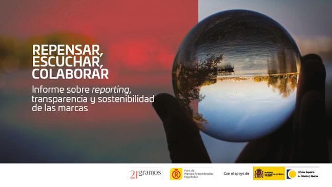 El 92 % de las marcas renombradas españolas ven la sostenibilidad como una prioridad estratégica para impulsar la recuperación tras la pandemia