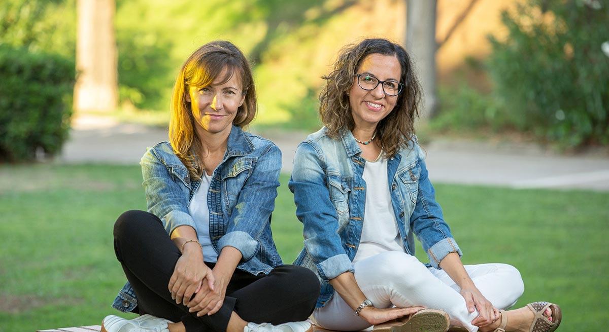 Entrevista con Maite Redondo y María Martínez, co-fundadoras de la agencia de marketing cooperativa Konexiona