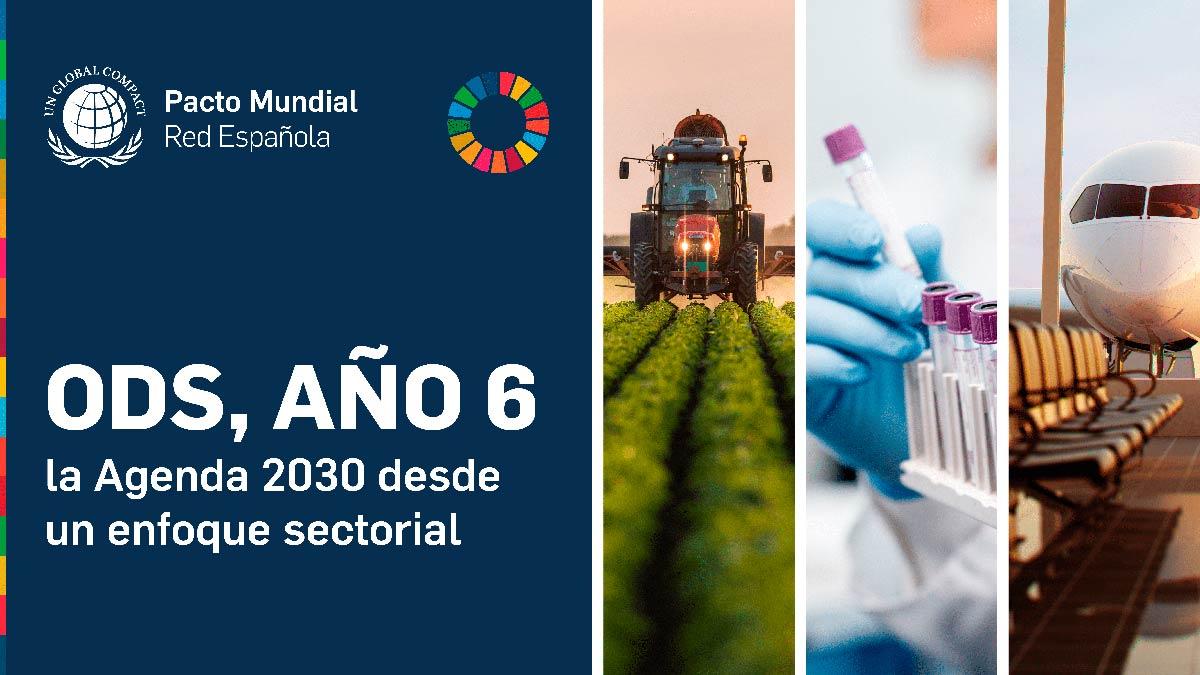 Los sectores financiero, tecnológico y energético lideran la implementación de los ODS en las estrategias empresariales