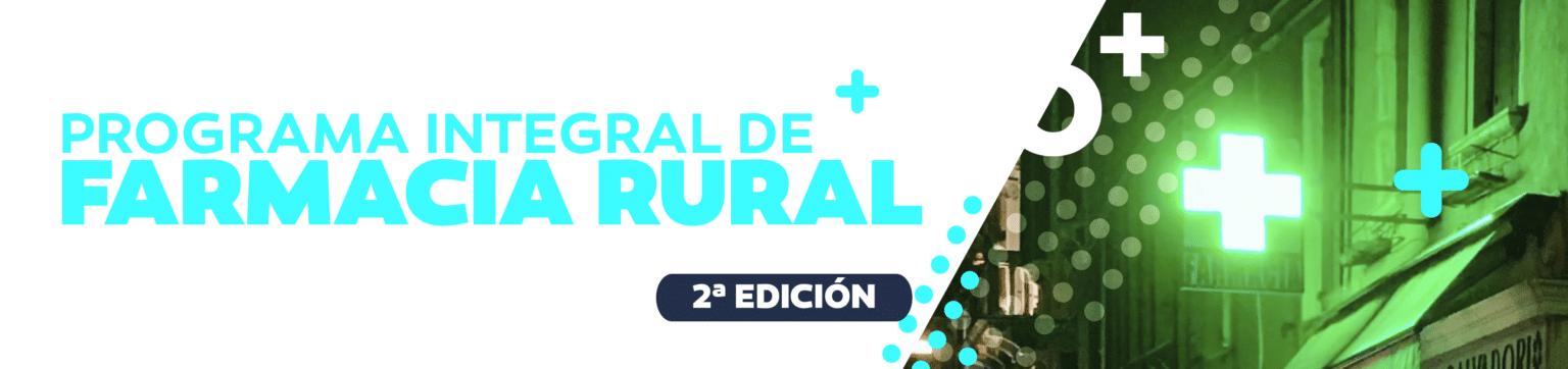 Nace la segunda edición del programa de formación integral de eDUCO+ Health Academy de Cofares para impulsar la farmacia rural