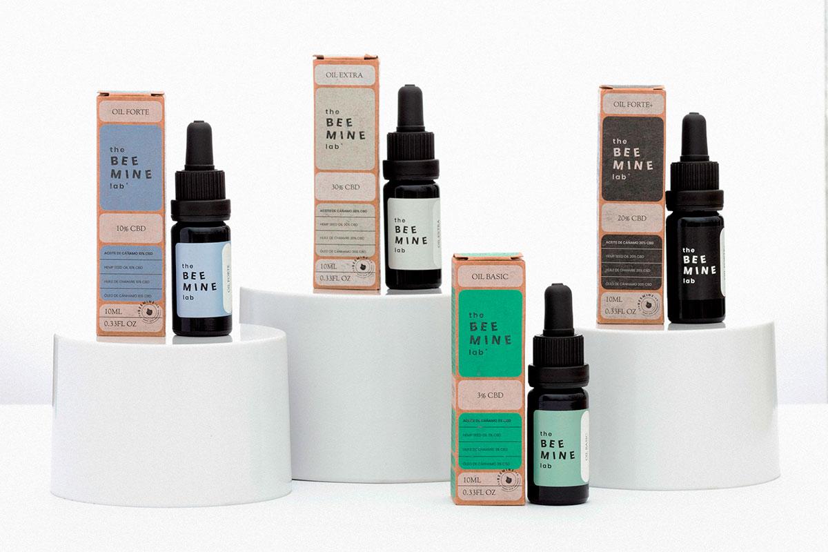 Entrevista con la marca de cosmética natural The Beemine Lab