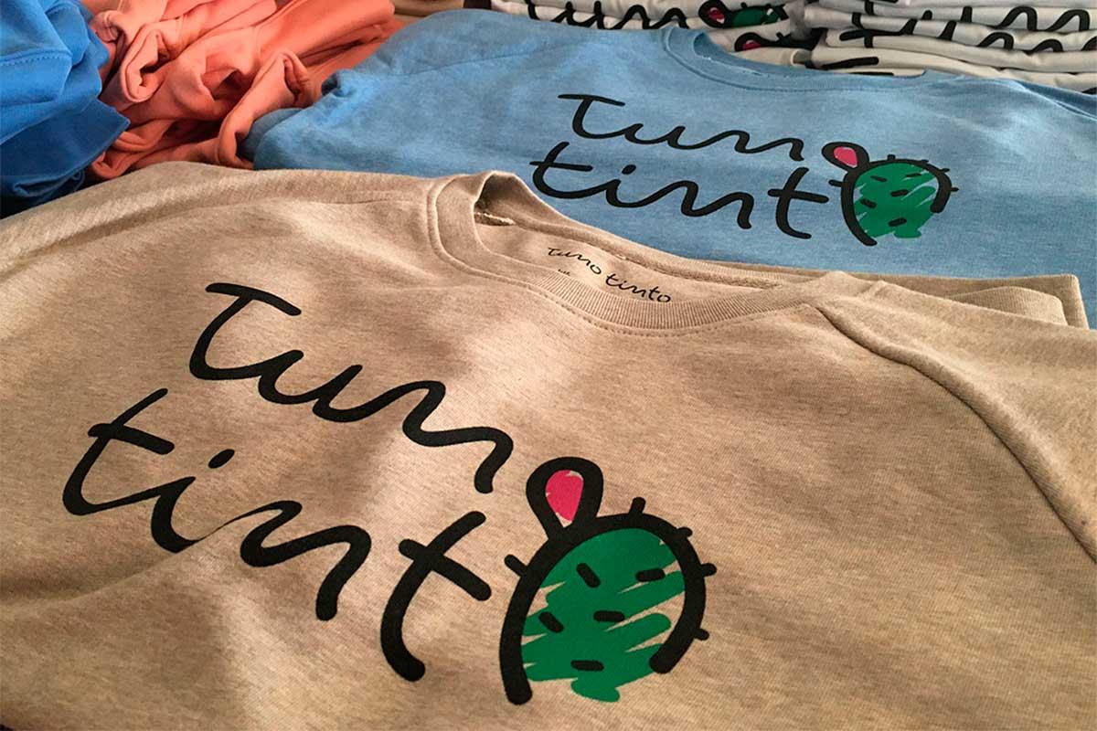 Entrevista con Dulce Quintero, co-fundadora de la marca canaria de moda sostenible Tuno Tinto