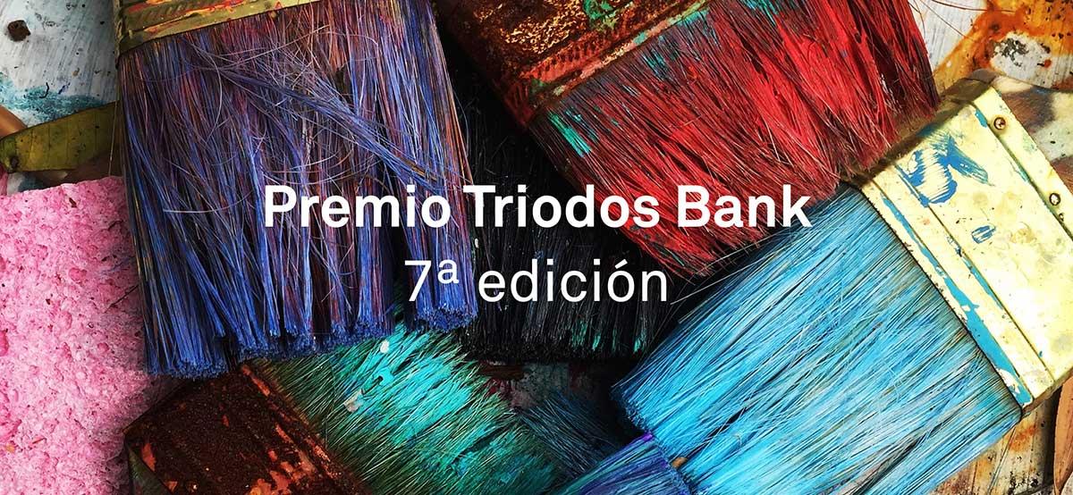 Comienza la 7ª edición del Premio Triodos Bank con 6 finalistas de impacto y una nueva Categoría Especial