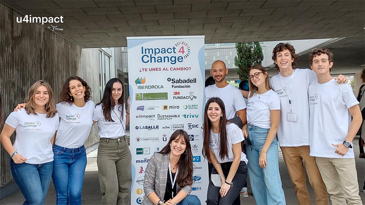 Finresp becará a pymes españolas para que el talento de más de 20 universidades les ayude en proyectos relacionados con la sostenibilidad