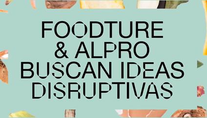 Premios FOODTURE de Innovación Sostenible para luchar contra el desperdicio alimentario