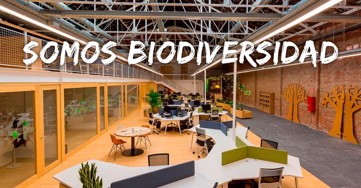 La Fundación Biodiversidad pone en marcha ayudas para apoyar proyectos transformadores, basados en la ciencia y en las soluciones que proporciona la naturaleza