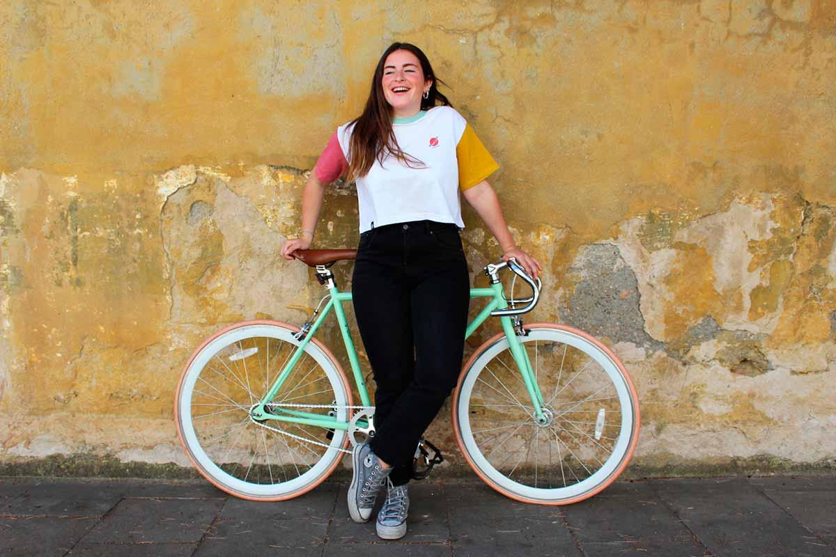 Entrevista a Meritxell y Natalia, fundadoras de The Milky Way, la marca de ropa sostenible para toda la familia